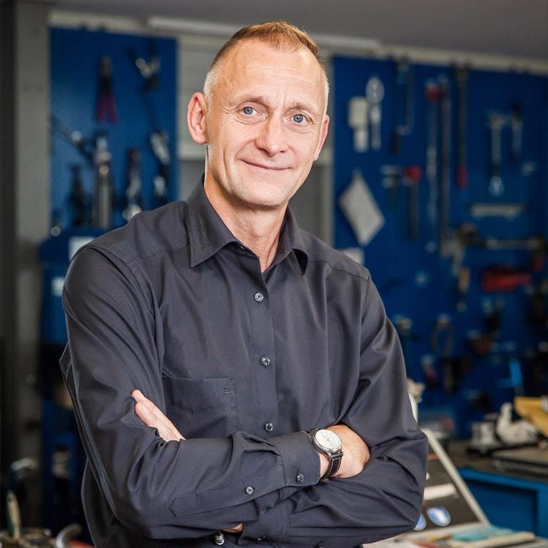Team-Michael-Bernert